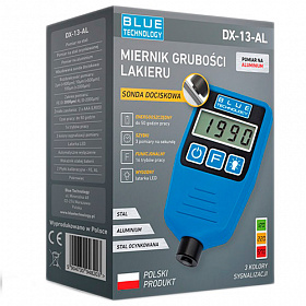 Blue Technology DX-13-AL