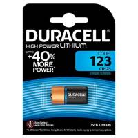 Duracell Ultra 123 (батарея для маяка X-Keeper Invis DUOS S)
