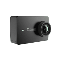 Xiaomi Yi 4k Action Camera grey
